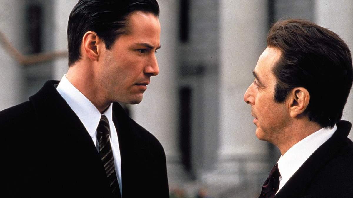 Фільми про адвокатів