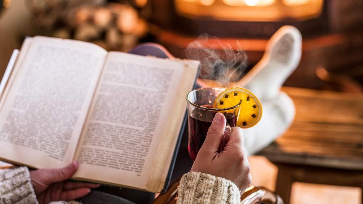 Чому потрібно читати книги: 7 основних причин