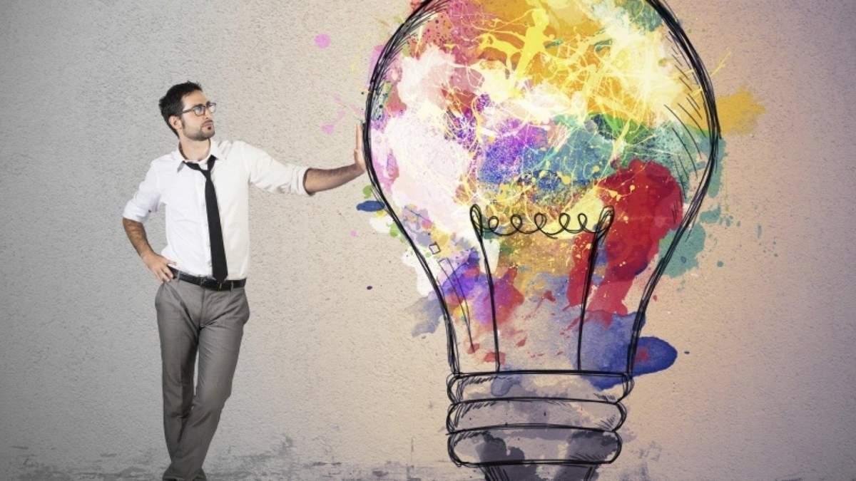 Обрати ідею для бізнесу можна за 3 кроки