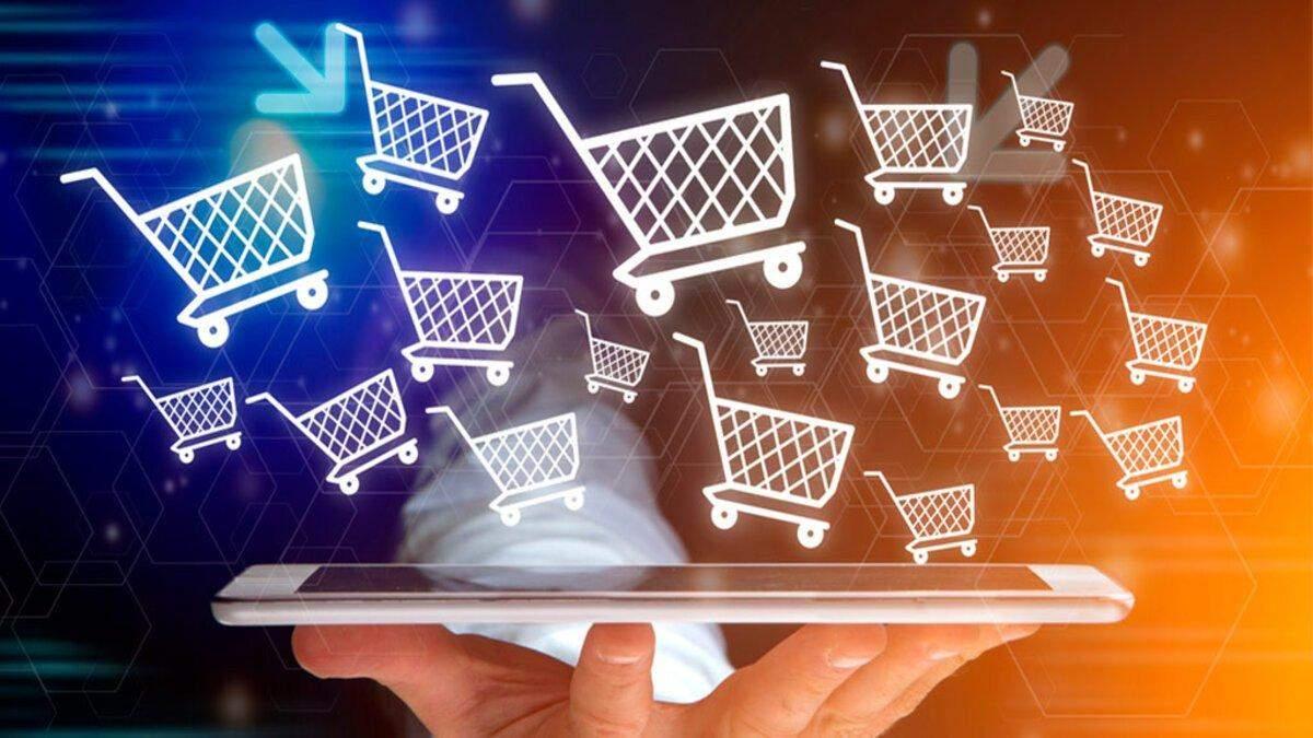 Чинники, які допоможуть збільшити онлайн-продажі