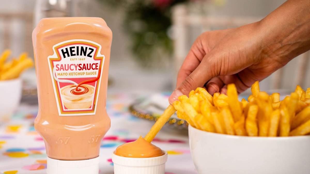 Популярные продукты с оригинальным вкусом