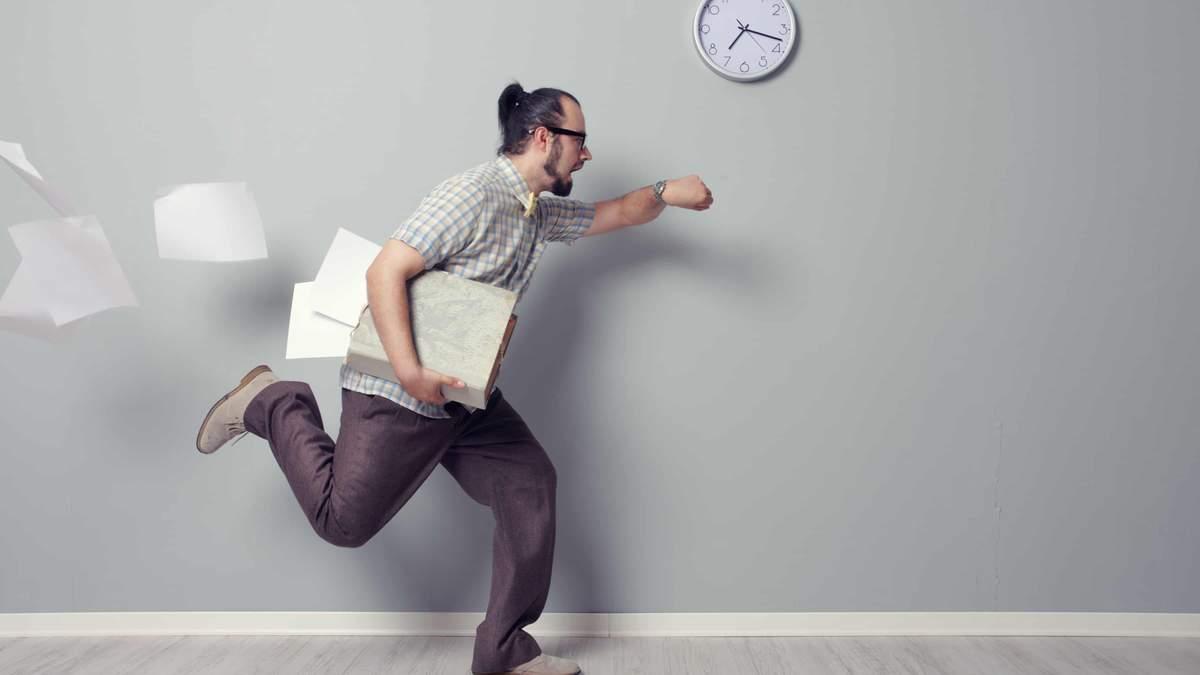 Действенные советы, которые помогут стать пунктуальным