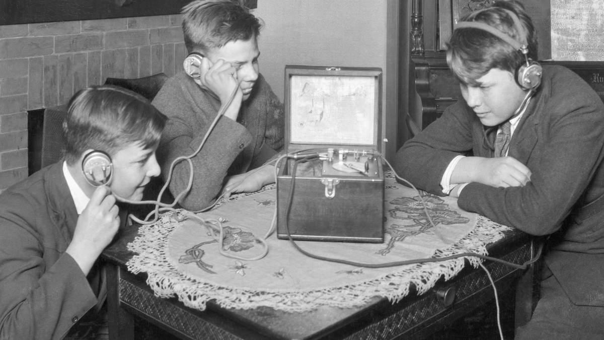 Фото, которые отправят вас на 100 лет назад