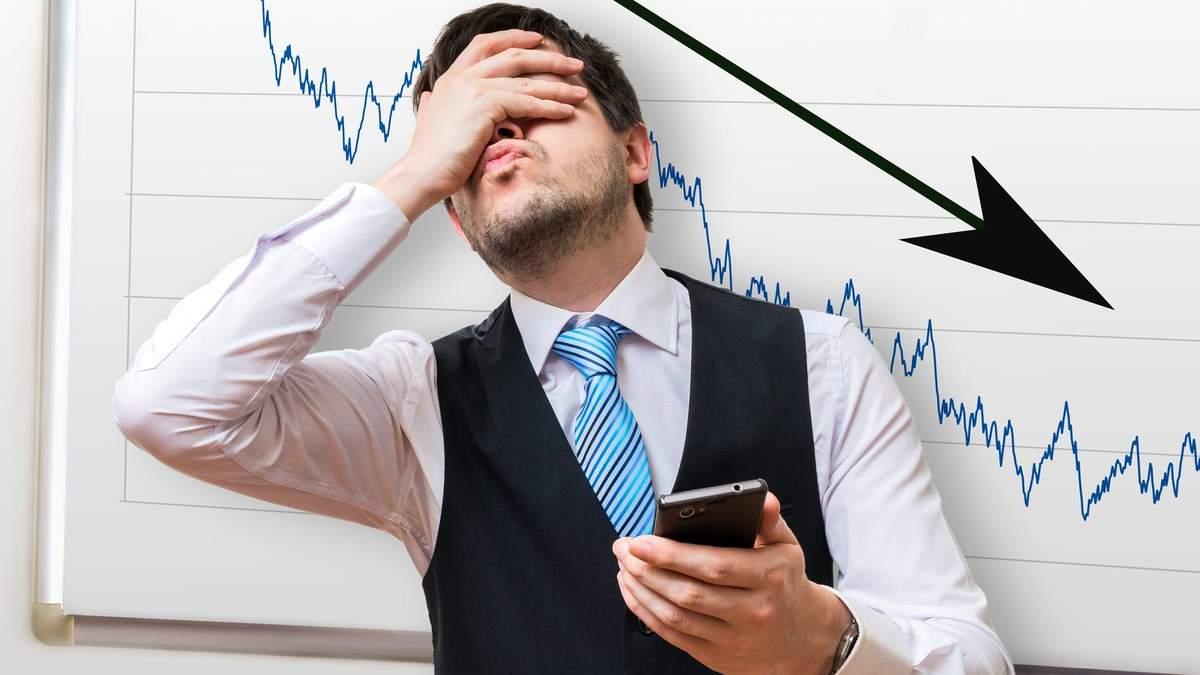 Причины провала бизнеса