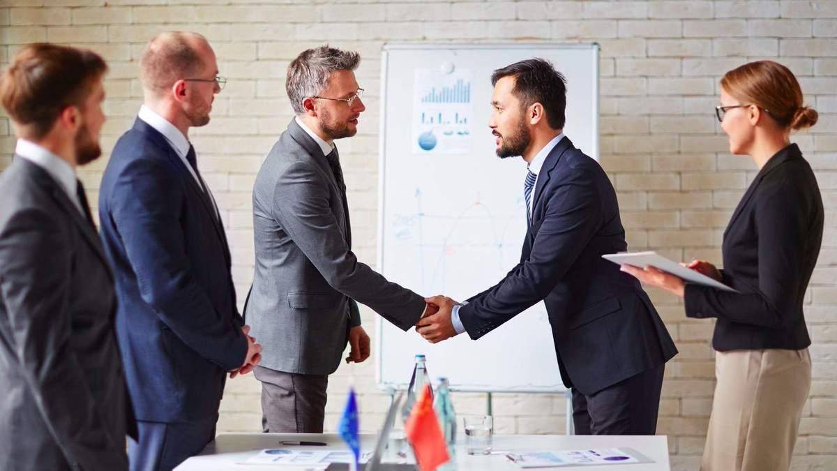 Як побудувати успішний партнерський бізнес