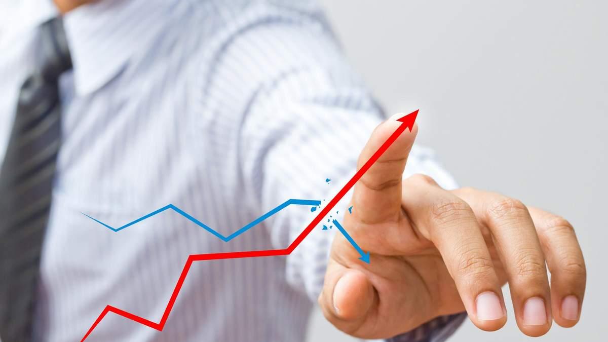 Причины начинать бизнес в кризис