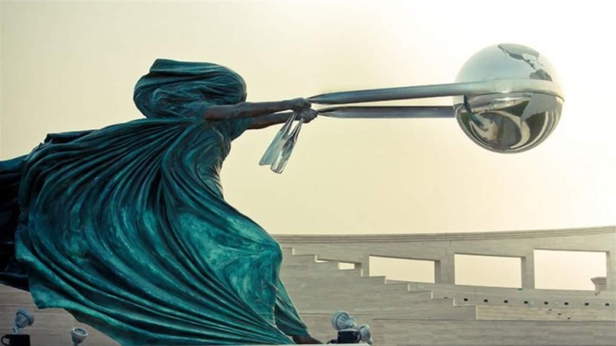 Самые странные статуи: они поразят даже путешественника со стажем