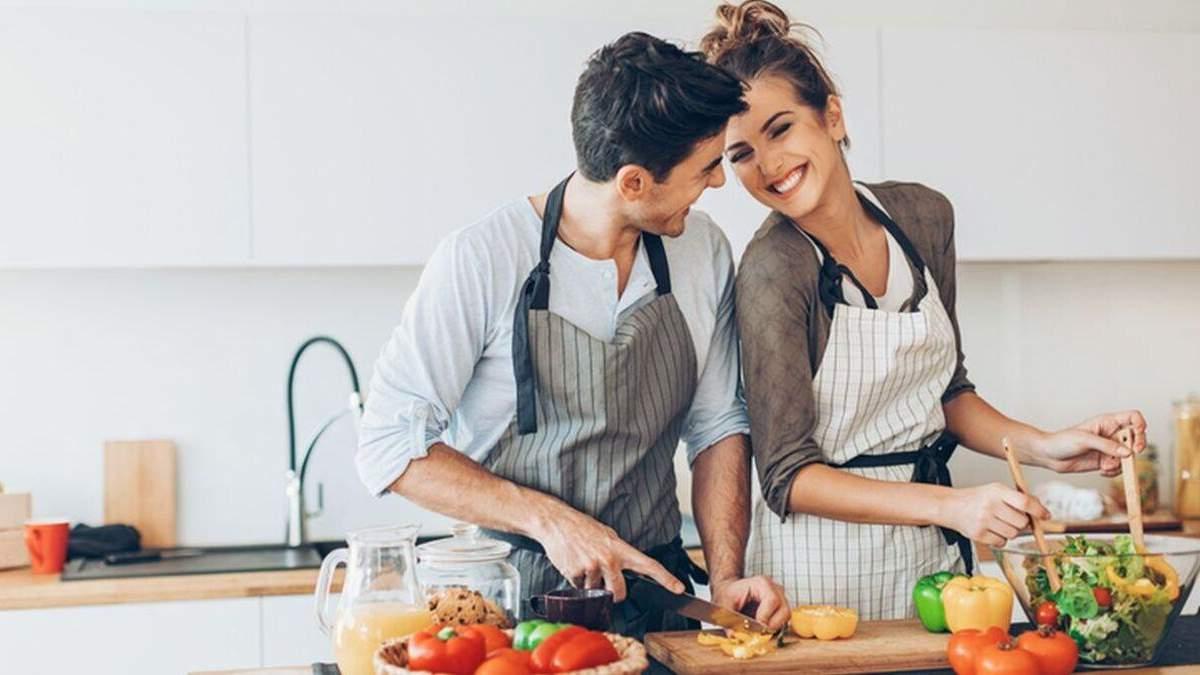 Нестандартні, але практичні речі для тих, хто любить готувати