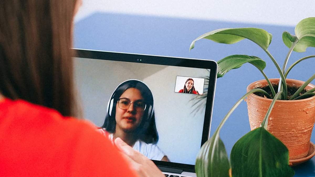 Все, что нужно знать перед видеоинтервью с работодателем: 5 советов от лондонского рекрутера