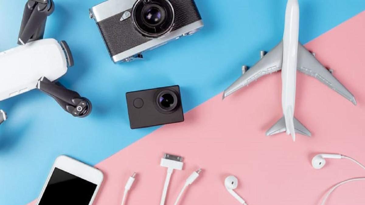 10 пристроїв для подорожей, з якими ви завжди будете онлайн
