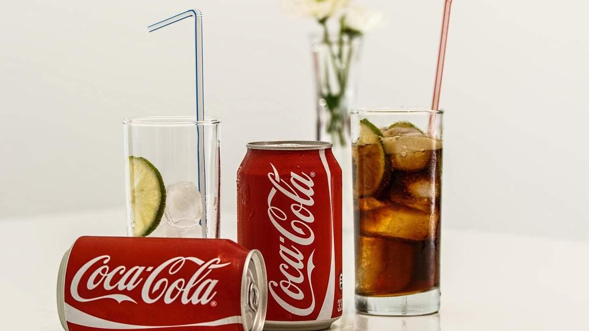 Її не лише п'ють: 8 способів використання кока-коли в побуті