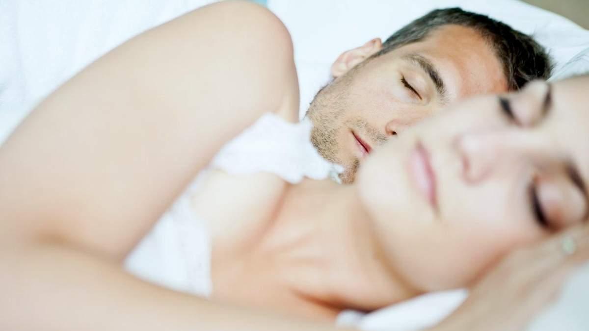 Хотите сохранить свои отношения прочными – высыпайтесь