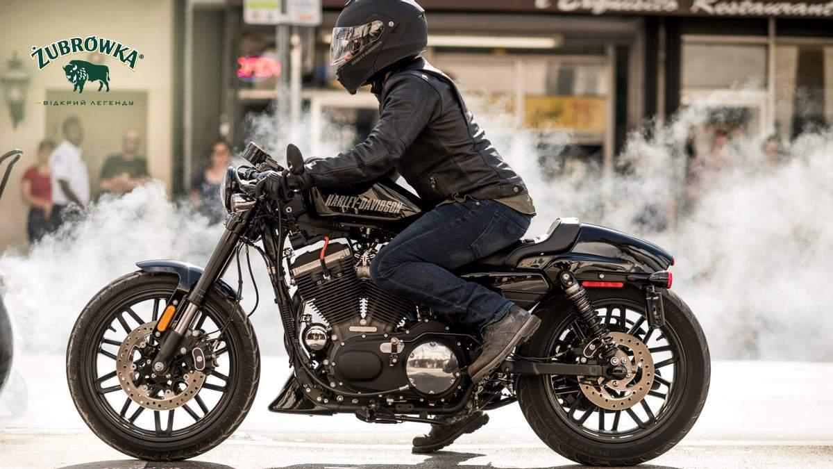 Цікаві факти про мотоцикли