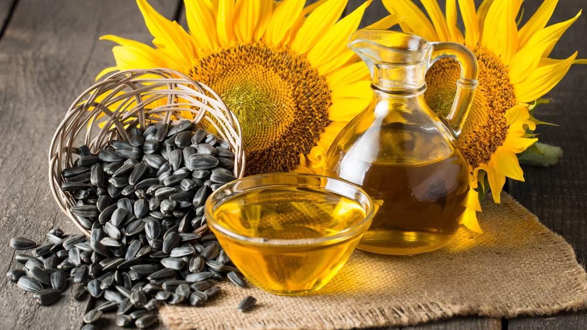 Неожиданные способы использования подсолнечного масла не по назначению