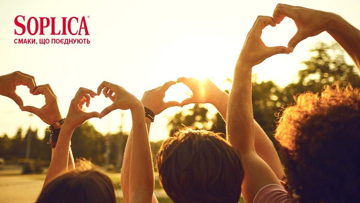 Створена з любов'ю: як Soplica стала улюбленим брендом мільйонів