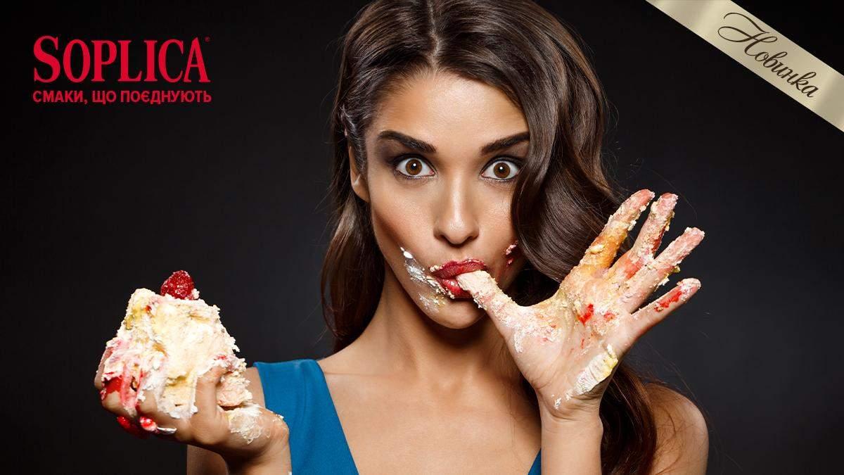 Невероятное наслаждение: польский бренд Soplica анонсировал новую десертную линейку