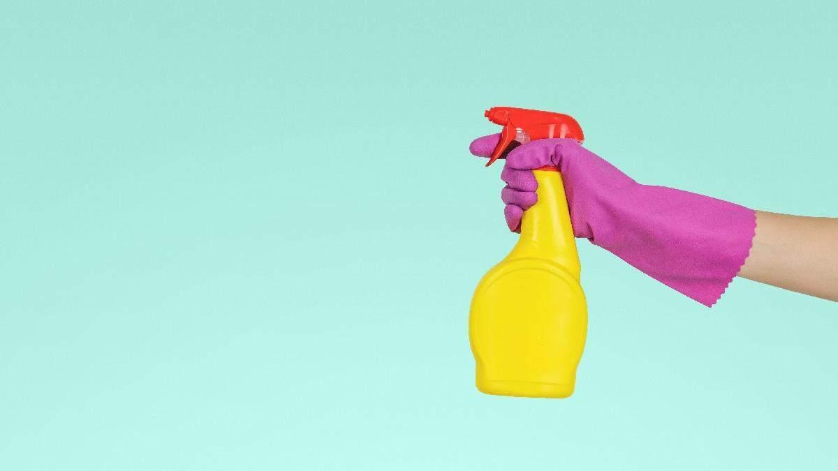 """Не будьте Монікою з """"Друзів"""": домашні справи, які можна робити лише раз на рік"""