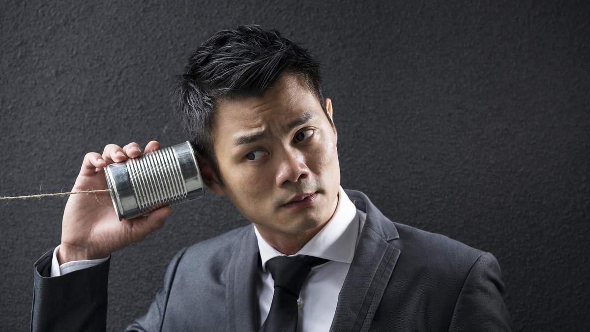 5 ознак того, що ваш телефон прослуховується