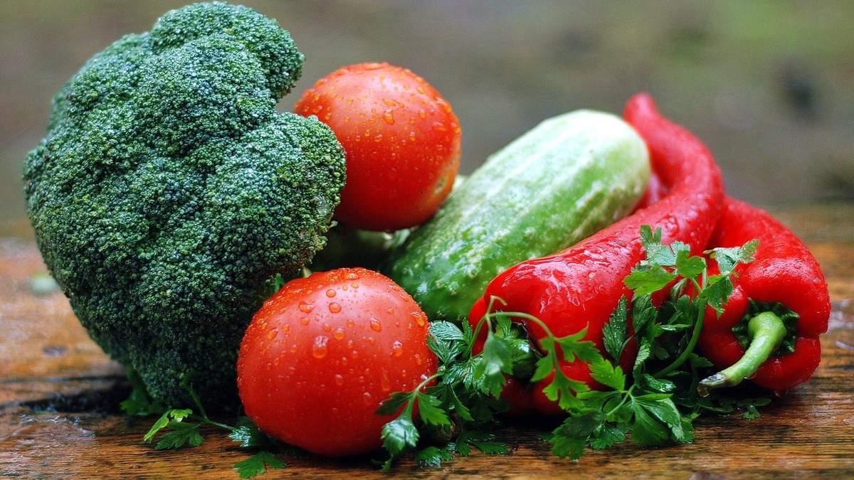 Будуть свіжими кілька місяців: учимося правильно зберігати овочі