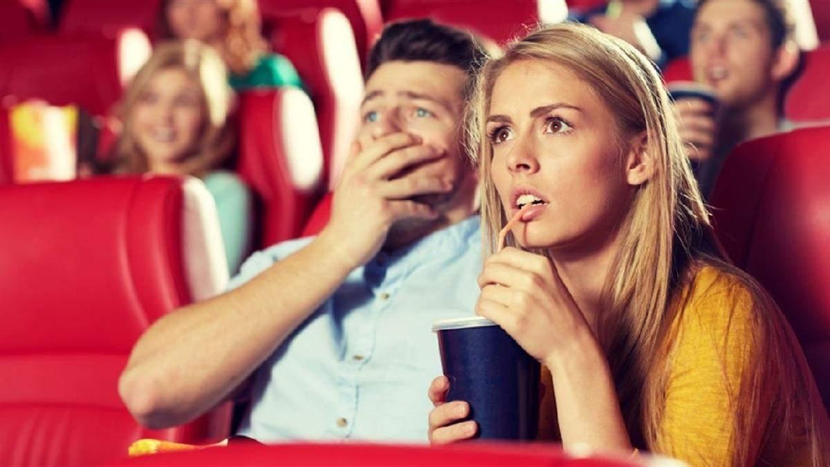 Як не помилитися у виборі фільму