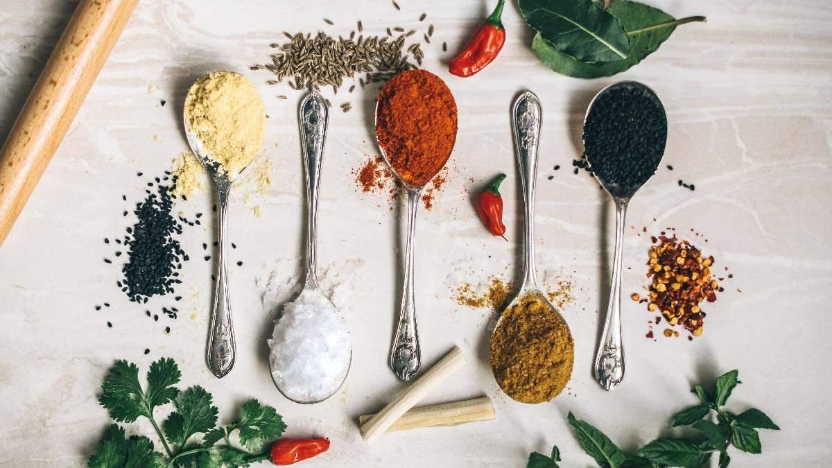Як зробити приготування їжі легким