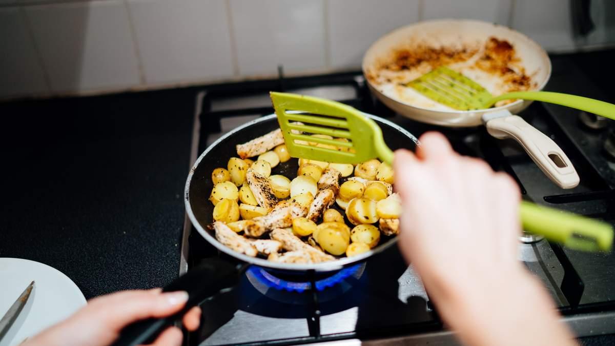 5 способів правильно розігріти їжу, щоб зберегти її смак та аромат