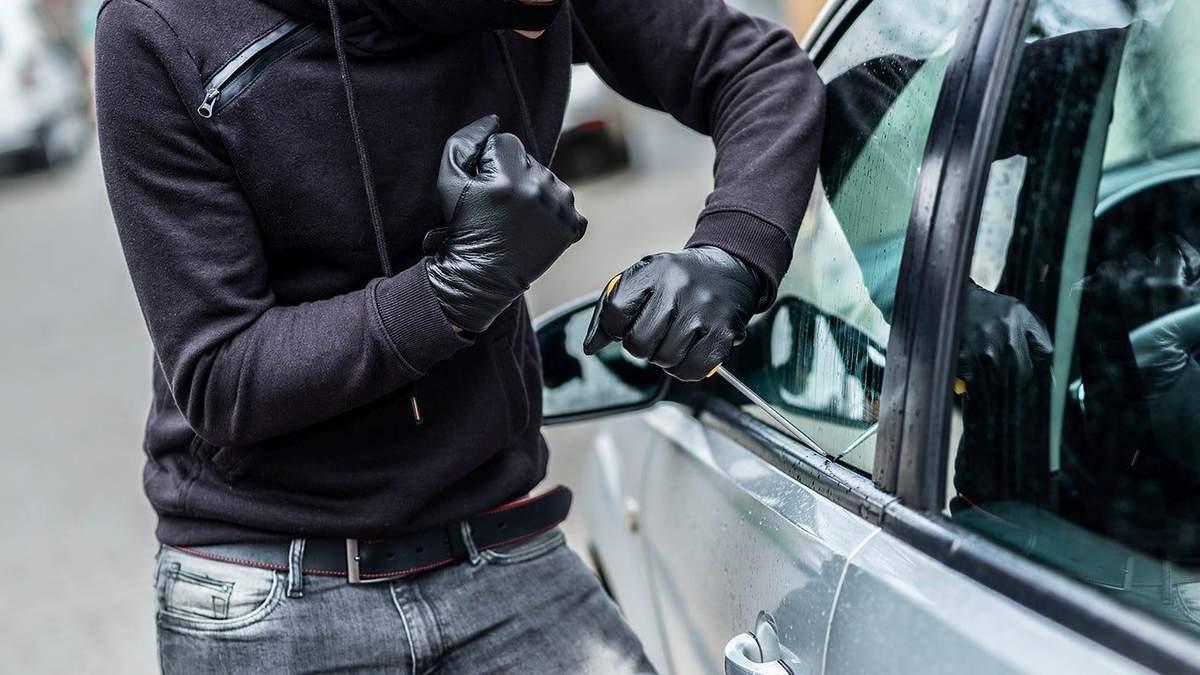 Як уберегти машину від викрадення: 6 порад, які важко переоцінити - Ідеї