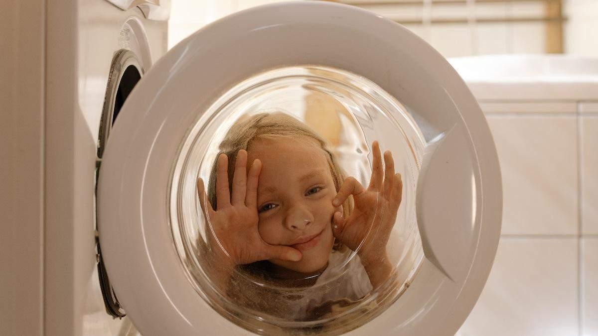 Як почистити пральну машину: покрокова інструкція