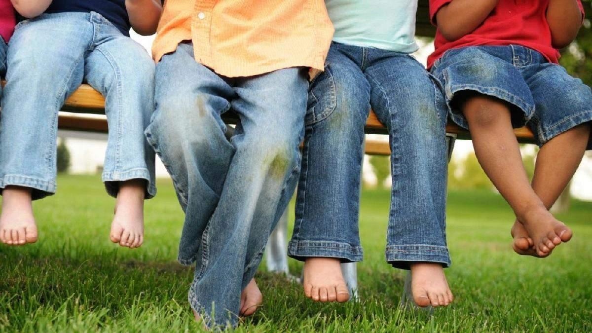 Врятуйте одяг після пікніка: 5 літніх плям, які ви не вміли прати - Ідеї