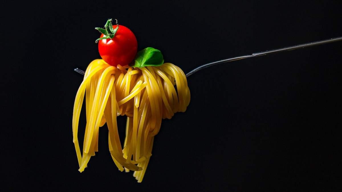 Вчимося правильно варити макарони: покрокова інструкція - Ідеї