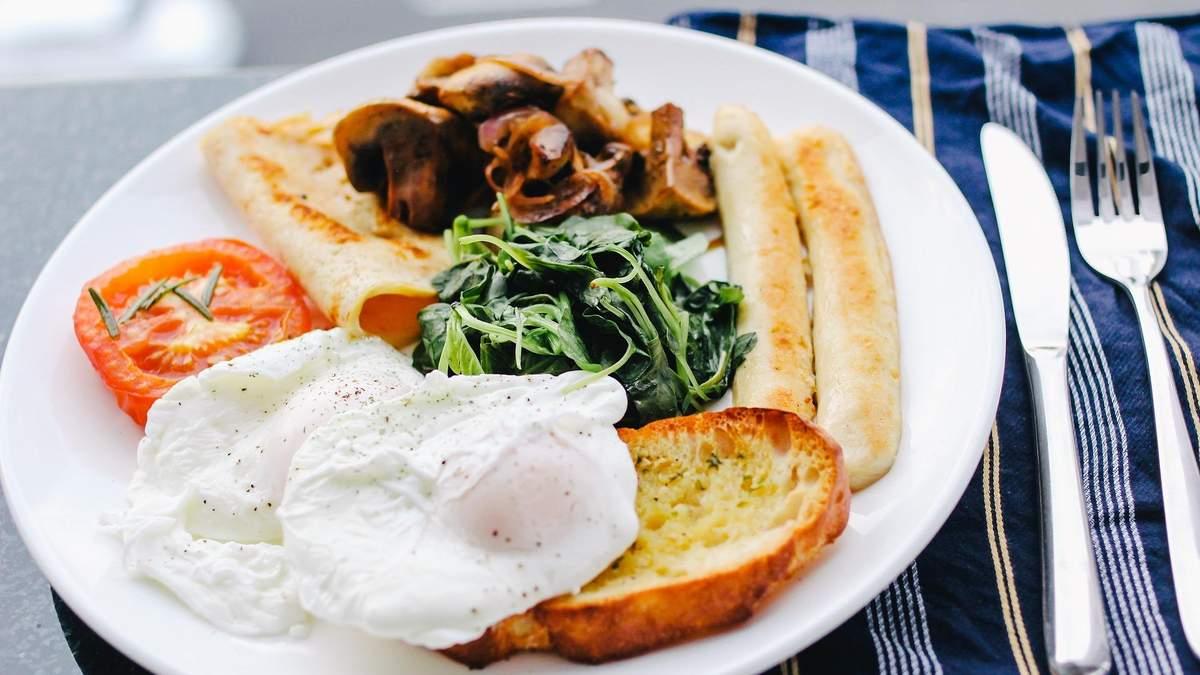 Навіщо снідати: важливі нюанси, які має знати кожен