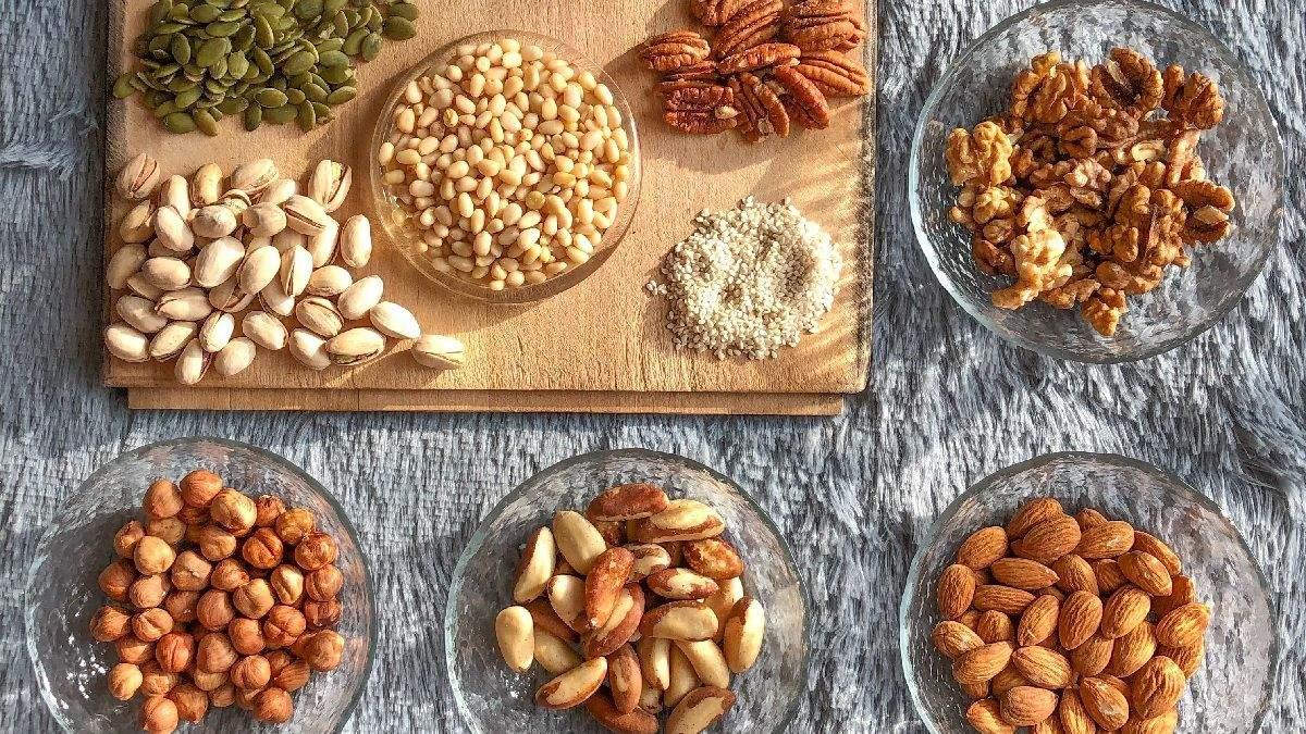 Корисний мікс: унікальний рецепт суміші горіхів, який допоможе схуднути - Ідеї