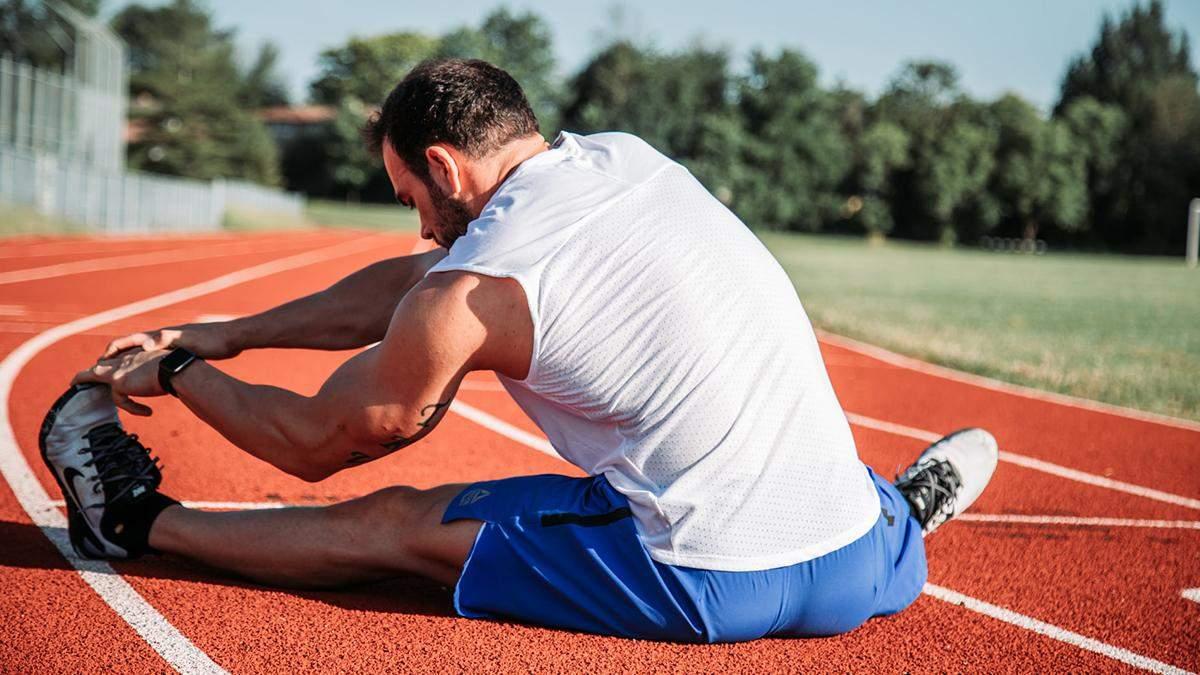 Як зміцнити м'язи після 40: шість дієвих порад - Ідеї
