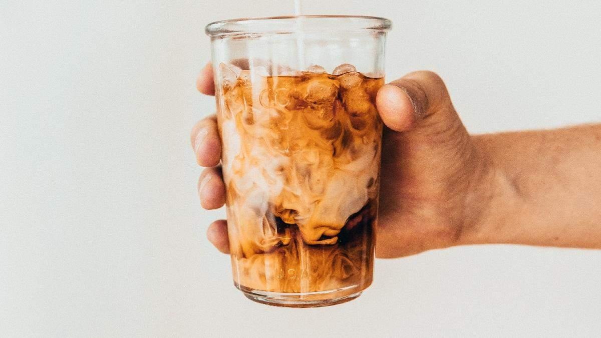 Як у Starbucks, але здоровіше: ароматна кава з гарбузовим кремом в домашніх умовах - Ідеї