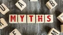Міфи з дитинства, у які ми досі дарма віримо: 10 популярних вигадок