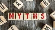 Мифы с детства, в которые мы до сих пор зря верим: 10 популярных выдумок