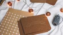 Як креативно запакувати новорічні подарунки: красиві ідеї з фото
