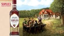 Секрети бренду Soplica: як виготовляють унікальні настоянки