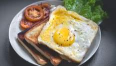 15 продуктов, которые не стоит есть на завтрак