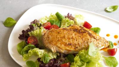 Как правильно жарить филе курицы: секрет идеального приготовления