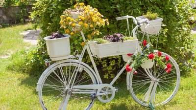 Як у Норвегії використовують старі велосипеди: ідеї з фото, які захочеться повторити