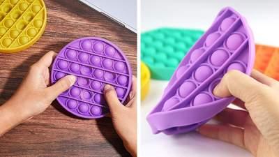 5 мегапопулярних іграшок, які рятують від стресу не лише дітей