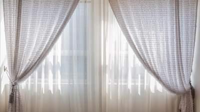 Секрет белоснежных занавесок раскрыто: теперь вы знаете, как их стирать
