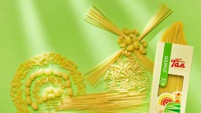 З їжею дозволено гратися: 15 ідей для макаронної творчості