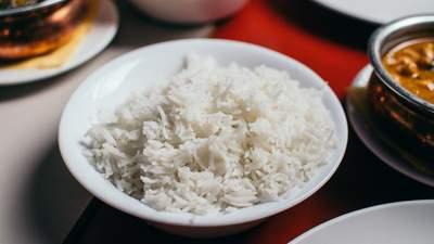 4 секреты приготовления идеального риса: советы от шеф-поваров