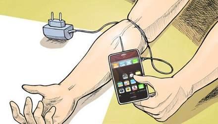 9 способів, як витрачати менше часу на смартфон