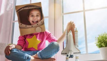 День народження на карантині: цікаві ідеї, як організувати дитяче свято вдома