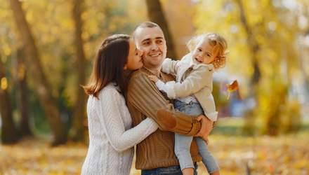 Сімейна фотосесія восени: 10 ідей для красивих фото на смартфон