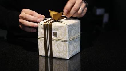 Ситцеве весілля (1 рік): найкращі ідеї, що подарувати чоловіку на першу річницю одруження