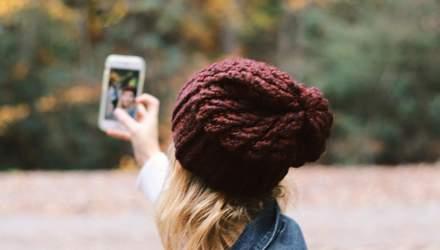 Класні ідеї для селфі в Instagram, які вам точно сподобаються